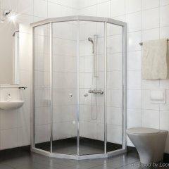 Отель Sjøgløtt Hotel Норвегия, Кристиансанд - отзывы, цены и фото номеров - забронировать отель Sjøgløtt Hotel онлайн ванная