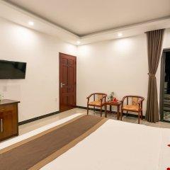 Отель Horizon 2 Villa Hoi An удобства в номере фото 2