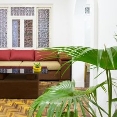 Отель Kathmandu Nomad Apartment Непал, Катманду - отзывы, цены и фото номеров - забронировать отель Kathmandu Nomad Apartment онлайн интерьер отеля