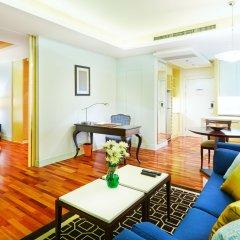 Отель The Duchess Hotel and Residences Таиланд, Бангкок - 2 отзыва об отеле, цены и фото номеров - забронировать отель The Duchess Hotel and Residences онлайн комната для гостей фото 5