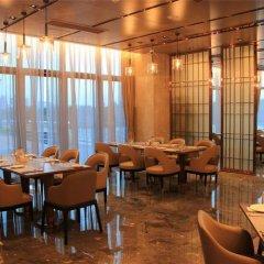 Отель Xiamen Aqua Resort питание