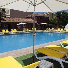 Отель Itaca Fuengirola бассейн фото 2