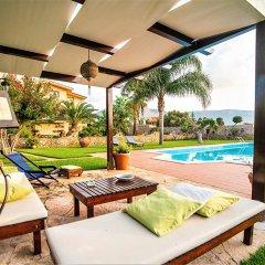 Отель Villa Carta Италия, Чинизи - отзывы, цены и фото номеров - забронировать отель Villa Carta онлайн фото 5