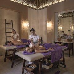 Отель Emerald Maldives Resort & Spa - Platinum All Inclusive Мальдивы, Медупару - отзывы, цены и фото номеров - забронировать отель Emerald Maldives Resort & Spa - Platinum All Inclusive онлайн спа
