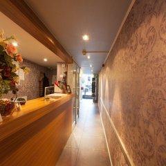 Отель Hermitage Amsterdam Нидерланды, Амстердам - 1 отзыв об отеле, цены и фото номеров - забронировать отель Hermitage Amsterdam онлайн интерьер отеля фото 3