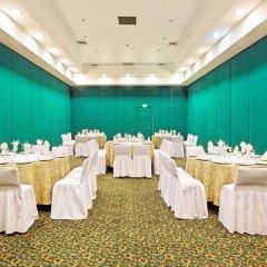Отель Holiday Inn Ciudad De Mexico Perinorte Тлальнепантла-де-Бас помещение для мероприятий