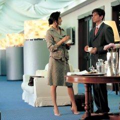 Отель Grand Resort Lagonissi развлечения