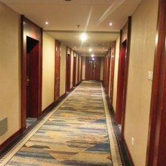Отель Qi Lu Hotel Китай, Пекин - отзывы, цены и фото номеров - забронировать отель Qi Lu Hotel онлайн фото 13
