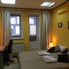 Отель Жилые помещения Duyzhina Казань комната для гостей фото 3