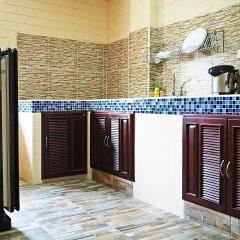 Отель Benwadee Resort ванная фото 2