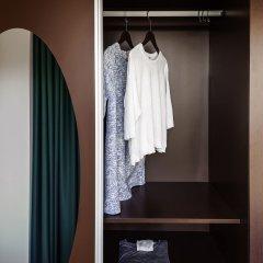 Отель ibis Styles A Coruña сейф в номере