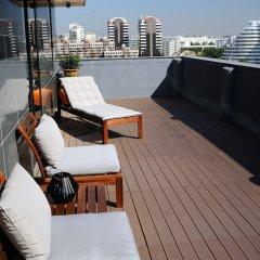 Hotel 3K Barcelona бассейн