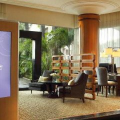 Отель Four Points By Sheraton Surabaya Сурабая спа