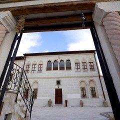 Отель Hikmet's House Аванос фото 9