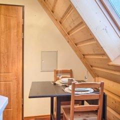 Апартаменты VisitZakopane White River Apartments удобства в номере
