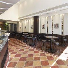 Отель the b tokyo akasaka-mitsuke гостиничный бар