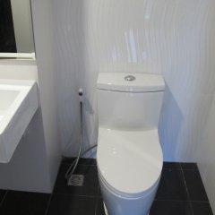 Отель The Crystal Condo Сирача ванная