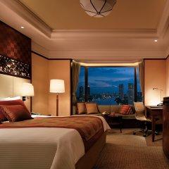 Отель Shangri-la Bangkok комната для гостей фото 4