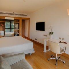 Отель NH Collection Roma Vittorio Veneto комната для гостей фото 5