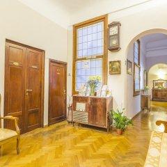 Отель Tourist House Liberty Италия, Флоренция - отзывы, цены и фото номеров - забронировать отель Tourist House Liberty онлайн интерьер отеля фото 2