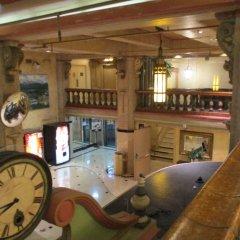 Отель Stay on Main Hotel США, Лос-Анджелес - 9 отзывов об отеле, цены и фото номеров - забронировать отель Stay on Main Hotel онлайн гостиничный бар