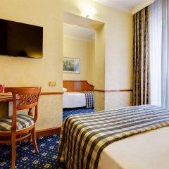 Hotel Amalfi комната для гостей фото 6