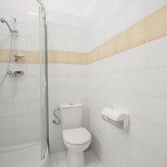 Отель Gaja Польша, Варшава - отзывы, цены и фото номеров - забронировать отель Gaja онлайн ванная фото 2