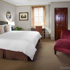 Отель Plum Guide - The Presidential США, Нью-Йорк - отзывы, цены и фото номеров - забронировать отель Plum Guide - The Presidential онлайн комната для гостей фото 4