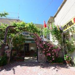 Elvan Турция, Ургуп - отзывы, цены и фото номеров - забронировать отель Elvan онлайн фото 5