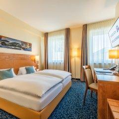 CityClass Hotel Europa am Dom комната для гостей фото 5