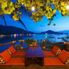 Отель Koh Tao Cabana Resort Таиланд, Остров Тау - отзывы, цены и фото номеров - забронировать отель Koh Tao Cabana Resort онлайн помещение для мероприятий фото 2
