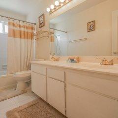 Отель Luxurious 5BR near Las Vegas Strip США, Лас-Вегас - отзывы, цены и фото номеров - забронировать отель Luxurious 5BR near Las Vegas Strip онлайн ванная фото 5