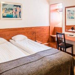 Отель Astoria Мальме комната для гостей фото 2