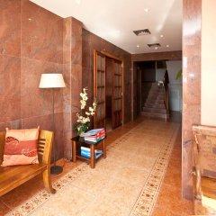 Hotel Ses Figueres сауна