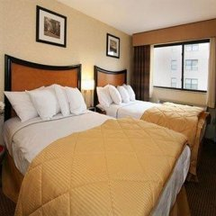 Redford Hotel 2* Стандартный номер с 2 отдельными кроватями фото 2