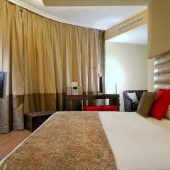 Отель Vincci Capitol комната для гостей фото 3