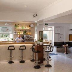 Hotel Gabarda & Gil гостиничный бар