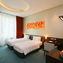 Resorts World Sentosa - Festive Hotel комната для гостей фото 2