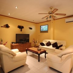 Апартаменты New Nordic Villas & Apartment by Pattaya Sunny Rentals Паттайя комната для гостей фото 2