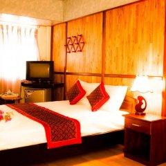 Отель Memories Homestay Хойан детские мероприятия фото 2
