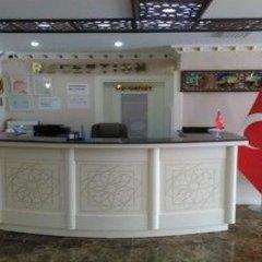 Отель Send Apart Otel интерьер отеля фото 3