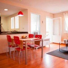 Отель Apartamento Alameda комната для гостей фото 2