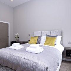 Апартаменты Destiny Scotland Apartments at Nelson Mandela Place комната для гостей фото 2
