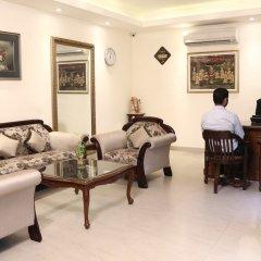 Goodwill Hotel Delhi интерьер отеля фото 3
