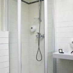Отель Hôtel Eugénie ванная фото 2
