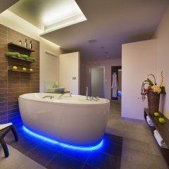 Wellness Hotel Diamant Глубока-над-Влтавой спа
