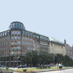 EA Hotel Rokoko фото 13