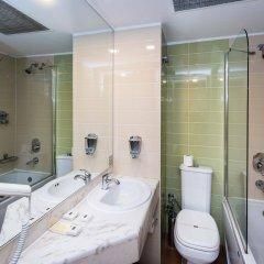 Antik Hotel Istanbul ванная фото 2