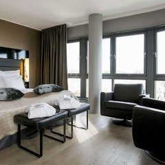 Clarion Hotel Stavanger комната для гостей фото 3