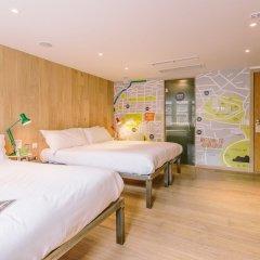 Отель GRASSMARKET Эдинбург комната для гостей фото 3